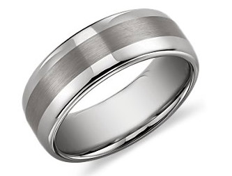 why buy tungsten rings